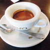 大門「カフェ・ソスペーゾ」~本格的なエスプレッソが味わえるバール~