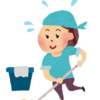 大掃除・大片づけは、やりすぎるとヘロヘロになるな。