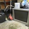 熊本県 壊れた古いテレビ ブラウン管テレビの格安持込み処分回収賜ります。熊本リサイクル