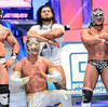 【CMLL】ミスティコIIが退団