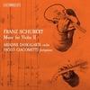 名手アリアドネ・ダスカラキスによるピリオド楽器による演奏 シューベルトのヴァイオリンのための作品集第2弾