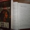『インフェルノ』と『神曲』とフィレンツエ仮想旅行