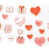 今週のお題は「バレンタインデー」についてです(^-^)