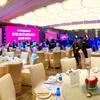 5回目の中華式忘年会 / The annual dinner for the 5th time / 第五次参加年会
