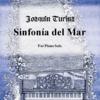 《私の7曲バトン・3曲目 ~ トゥリーナ「海洋交響曲」ピアノソロ版》
