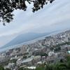 西郷隆盛終焉の地 桜島の絶景なら城山公園【オススメ観光地】