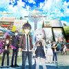 TVアニメ『ハンドシェイカー』感想 (追記:10・11話)