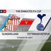 FA CUP 5回戦