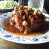 岡山のデカ盛りグルメのレストランツモロの口コミと評判