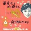 第2回 1957年、東京だョおっ母さん!高田渡8歳、東京へ!