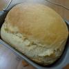 ホームベーカリーでパンを焼こう