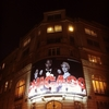 パリでブロードウェイミュージカル 「CHICAGO」鑑賞