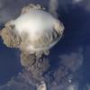 人類の歴史を変えた火山大噴火