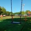 東運動公園を散歩