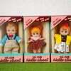 ハローストリート ハローダイナーの人形