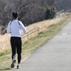 完全にノリでフルマラソンに申し込んだので、トレーニング開始です