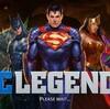 スーパーマンやバットマンらが活躍するRPG『DCレジェンズ』はアメコミファン必見!