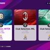 インテル・ミラン・セルティック・モナコのレベルマックス総合値!~2月3日・クラブセレクション~【ウイイレ2020】【ウイイレFPガチャ】