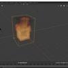 Blender 2.9で煙と炎の物理シミュレーションを実行する