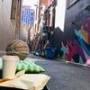 STAND-UP CAFE / バスケができるカフェ