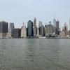 ニューヨーク旅行(トーキョーオアノットトーキョークイズの結果あり)