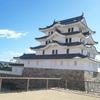 尼崎城へ入城