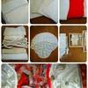 着物整理★花嫁着付け一式チェック★虫干ししなくても大丈夫★畳みなおして風通しをしましょう★