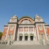 【写真複製・写真修復の専門店】大阪市中央公会堂 歪み加工