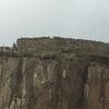 ハドリアヌスの城壁を目指して