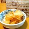 【手作りおやつ】クックルンを見て作った!手作りポテチ
