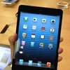 iPad miniに触れてきました