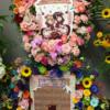 シンデレラガールズ5thLIVE TOUR SSA公演 大坪さん&かな子ちゃんお花企画について