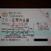 JR東海のフリーきっぷ3選