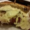 独断と偏見でロンドンで一番おいしいサンドイッチ? The Brass Rail @ Selfridges