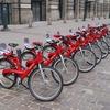 【ハンブルグ観光】自転車で便利に安く移動しよう!ハンブルグのレンタル自転車サービス「StadtRAD」について