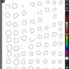 iPad (タブレットPC)を液タブの代わりに使ってみた。
