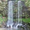 長良川源流をたどる旅(夫婦滝・ひるがの分水嶺公園・長良川源流の碑)