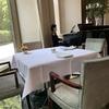 ペニンシュラホテル(半島酒店)で下午茶と、男性の中では「焼肉」が単位?