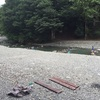 2019キャンプ5回目*神之川キャンプ場