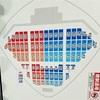 BIGBANG10 東京ドーム 座席