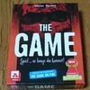 THE GAME (ザ ゲーム)