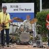 12/22(土)Live Plant 出演者紹介⑤ 黒川俊二 and The Band
