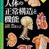 解剖学(マクロ解剖)、医学部に入ってから使った教科書+α