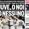【試合後コメント】 2018/19 コッパ・イタリア5回戦 ボローニャ対ユベントス