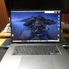 起動しない16インチMacBook Pro、現在の状況…。