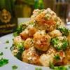 【レシピ】鶏ささみとブロッコリーのハニーマスタード