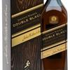 ジョニーウォーカー ダブルブラック/Johnnie Walker Double Black