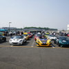 Lotus 111 Cup Round2 筑波2000 ~ Japan 26th MINI day ~