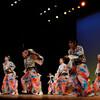 颯爽JAPAN:神戸ALIVE@神戸文化ホール(24日)