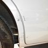 スペーシア(スライドドア・クォーターパネル)キズ・ヘコミの修理料金比較と写真 初年度H25年、型式MK32S